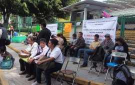 Secretaría de Educación de Veracruz reprime y violenta los derechos humanos del GNTE