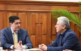 Se reabrirá el relleno sanitario del Tronconal y se regulariza el servicio de limpia pública: Rogelio Franco