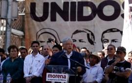 Doble discurso le genera presiones al electo López Obrador…