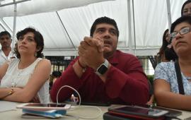 Tarzán salva a Veracruz