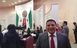 MORENA: La LXV Legislatura auditará a la LXIV ¡Ojo Amado!