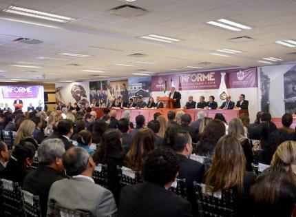 Autonomía e independencia institucional del Poder Judicial garantizan derechos de los veracruzanos: Edel Álvarez