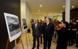 Inaugura Magistrado Presidente Edel Álvarez exposición fotográfica de la artista veracruzana Susan Luna