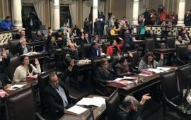 Congreso de Puebla, blinda la elección extraordinaria de Gobernador