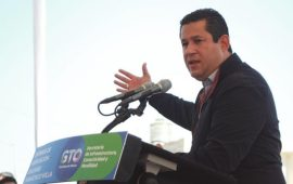 Abasto de combustible en Guanajuato, al 100 por ciento, anuncia gobernador