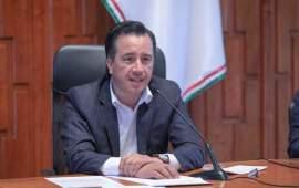 Envía Gobernador Cuitláhuac García seis propuestas para magistraturas vacantes del TSJEV