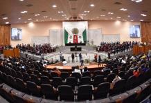 Congreso del Estado deja sin efectos donación de bienes a la Fiscalía General