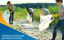 Braskem se une a la Alianza Global para combatir los residuos plásticos en el medio ambiente