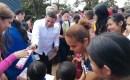 Elevaremos la calidad educativa en la región de los Tuxtlas: Gómez Cazarín
