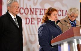 Viuda de Javier Valdés exige a AMLO no descartar ninguna línea de investigación en el homicidio del periodista