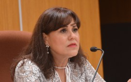 Reconoce Magistrada Patricia Montelongo labor del CEJAV