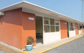 Inaugura SEV nuevo plantel 56 del COBAEV en Fortín