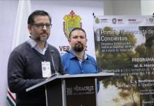 Presenta ISMEV Primera Temporada de Conciertos de su Orquesta Sinfónica
