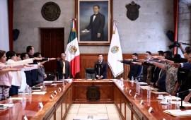 Consejo de Desarrollo Social traerá bienestar a los veracruzanos: Cuitláhuac García