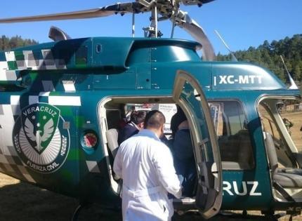 Tras atentado contra Alcalde de Astacinga, refuerza SSP operativos en Sierra de Zongolica