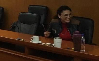 Aspirantes a dirigir el PRI-Veracruz presentan examen de conocimientos de Documentos Básicos