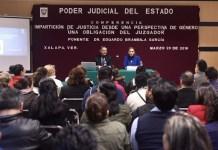 Cero tolerancia hacia la violencia contra las mujeres: Dr. Eduardo Brambila