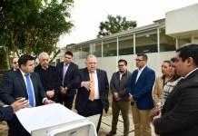Anuncia Edel Álvarez, ampliación de infraestructura judicial en Pacho Viejo