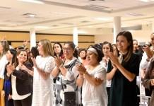 Poder Judicial del Estado conmemora el Día Internacional de la Mujer