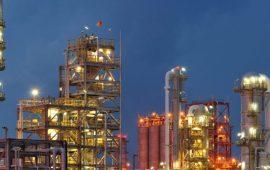 Industria Petroquímica…Petro QUE?