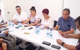 H. Ayuntamiento de Ursulo Galván, firma convenio de colaboración interinstitucional con el IVDM