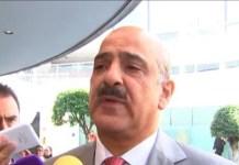 En materia de seguridad pública se está operando: Ricardo Ahued