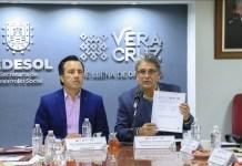 Instala Gobernador Consejo Estatal de Desarrollo Urbano