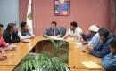"""Con el apoyo de Gómez Cazarín, inicia subasta pública del ingenio """"San Francisco"""""""