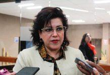 Fundamental, capacitación sobre la Declaración Especial por Ausencia: Rosalinda Galindo