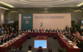 Salvaguardar interés superior del menor, prioridad para el Poder Judicial de Veracruz: Edel Álvarez