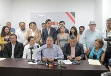 En el Congreso Local, garantizaremos el Estado de Derecho: Pozos Castro