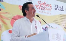 El SalsaFest 2019 convertirá a Veracruz en la capital mundial de la salsa