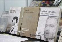 Inaugura IVEC librería en el Ágora de Xalapa