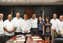 Recibirá Veracruz 37 mil mdp en inversión de PEMEX: Cuitláhuac