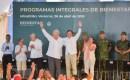 """""""Presidente, cuente con un gobierno estatal aliado en la pacificación de México"""": Cuitláhuac"""