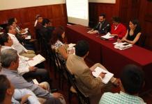 Instala SEFIPLAN delegación para atender laudos laborales