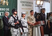 ¿ONU envió a Bachelet, por la Guardia Nacional Militarizada?