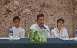 Impulsa Editora de Gobierno el talento de los jóvenes, a través de la lectura: Hernández Roldán