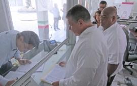 Por omisión, denuncia formalmente el Gobierno de Veracruz al Fiscal General