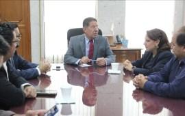 Refrenda diputado José Manuel Pozos compromiso con justicia electoral