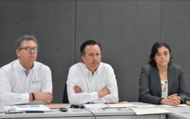 Solicita Gobernador Declaratoria de Desastre por sequía para 53 municipios