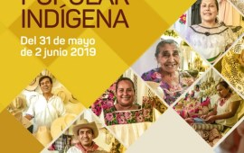 Invitan a Expo Arte Popular Indígena, en Boca del Río