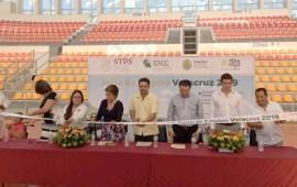 """En """"Feria de Empleo Veracruz 2019"""" ofrecen 700 vacantes"""
