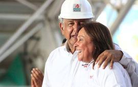 Ingenieros y técnicos mexicanos, si podrían con la Refinería