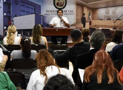 En divorcio o separación, padres no deben anteponer sus intereses al interés del menor: Armando Díaz