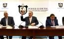 Presidente del TSJ, Edel Álvarez, reconoce labor de los medios de comunicación