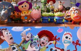 Toy Story 4, un digno final para los juguetes más entrañables del cine