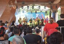 """Concluye con éxito """"Festival del Río y la Palabra"""""""