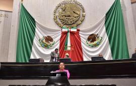 Reprueban diputados de Morena creciente oleada de feminicidios