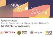 Llega la 66 Muestra Internacional de Cine al Ágora la Ciudad